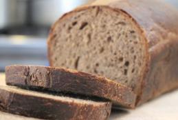 Erupean Style Brown Bread