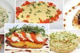 Stella Culinary School Podcast Episode 5| Basic Starches - Polenta, Risotto, Mashed Potatoes