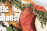 Stella Culinary School Podcast Episode 15| Classic Salads