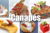Stella Culinary School Podcast Episode 17| Canapes
