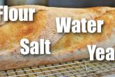 Stella Culinary School Podcast Episode 18| Four Pillars of Bread